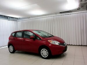 2014 Nissan Versa SV NOTE 5DR HATCH ONLY 19K!! LIKE NEW! BOOK YO