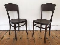 Bentwood Chairs Chairs Stools Other Seating For Sale Gumtree