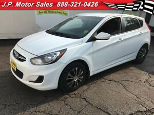 2014 Hyundai Accent GL, Manual, Bluetooth