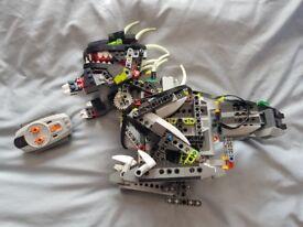 Lego 4958 Monster Dino (Complete?)