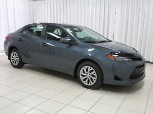2018 Toyota Corolla NEW INVENTORY! LE SEDAN