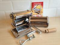 Imperia SP150 pasta machine
