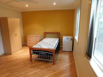 Rooms to rent from $170pw incl Utilities and internet