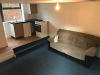 1 Bed Maisonette Flat Salisbury Street ** Available Now **