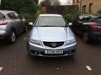 URGENT Honda Accord 2.2 CDTI EXECUTIVE - £1699 (not passat, mondeo, avensis, c5, a4)URGENT
