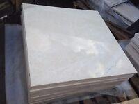 Polished porcelain tiles / granite / ceramic Marble effect white / beige / black sale