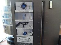 Morphy Richards Latitude Coffee Machine