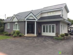 325 000$ - Maison à un étage et demi à St-Patrice-De-Sherring