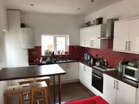 3 double bed rooms for rent - free wife - fully firnished - 100m to shops and bus links