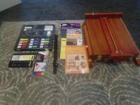 Complete Painting art Set Bundle