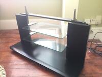 PANASONIC TV CABINET STAND