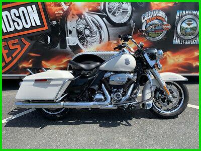 2019 Harley-Davidson Touring Road King Used