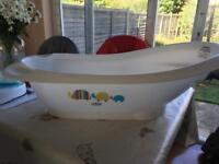 Mamas & Papas baby bath