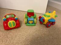 Little Tikes Vehicles