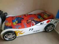 Race car full set