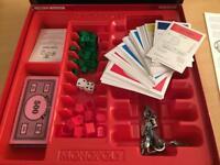 Monopoly original board game