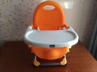 Chicco Snack Booster Seat