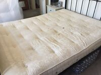 FREE Kingsize Mattress