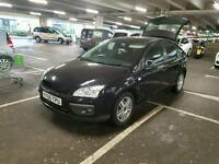Ford focus DIESEL, 2006, CAMBELT SNAPPED,NON RUNNER, £250 NO OFFERS