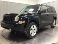 2012 Jeep Patriot SPORT AWD A/C MAGS