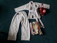 Kids Karate uniform