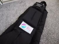 Brand New / Baba Slings Baby Carrier / Black Colour for Sale!