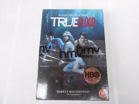 (891) True Blood Seasons 1 - 3 / Seasons one, Two & Three DVD (Brand New Shrink Wrapped)