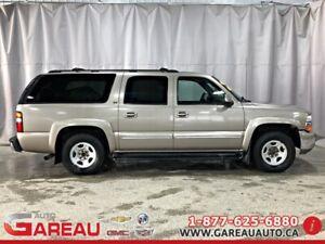 2001 Chevrolet SUBURBAN 1500 4WD