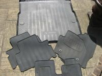 Ford Smax boot liner, mats all three rows , tonneau cover , apple catcher