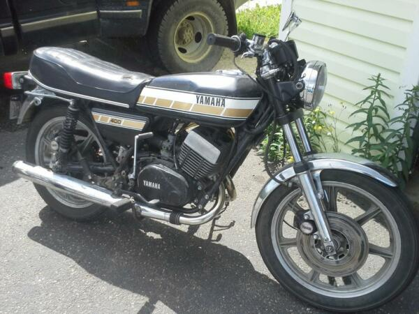 Used 1976 Yamaha Other