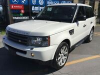 2009 Land Rover Range Rover Sport HSE ***MINT CONDITION***