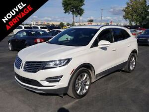 2015 Lincoln MKC AWD 2.0L TURBO CUIR TOIT PANO MAGS