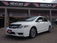 2011 Honda Civic EX-L AUT0 LEATHER SUNROOF ONLY 99K