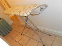 Deluxe Deldray Ironing Board