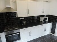 Diamond Street, Splott, Newly Refurbished 4 Bed house.2 Bathrooms £310.00 pppm NO FEES