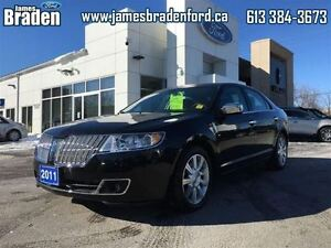 2011 Lincoln MKZ AWD Base