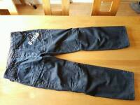 G star jeans, 34/34