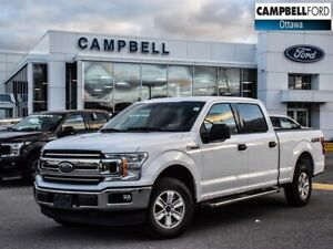2018 Ford F-150 XLT 28, 000 KMS-XLT-LOADED