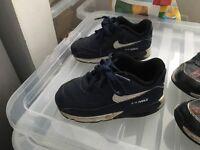 Boys foot wear