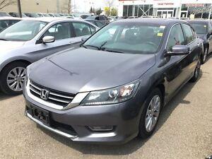 2013 Honda Accord Sedan EX-L | V6 | LEATHER | SUNROOF | REAR CAM