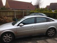 FOR SALE OR SWAP VECTRA ELITE MODEL 3.2 V6