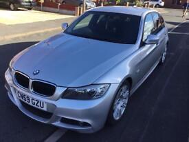 BMW 318D Full service History Well maintained clean car