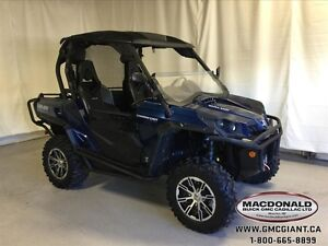 2012 Can-Am Commander 1000 Limited REDUCED!