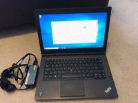 "Lenovo ThinkPad L440 14"" PC Laptop i5 4GB"