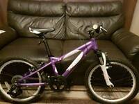 CARRERA LUNA 20 INCH MOUNTAIN BIKE
