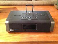 iHome Docking Station and Stereo