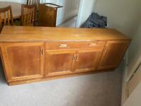 G plan sideboard large