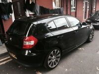 BMW 118 SE - VERY LOW MILEAGE - RECENTLY SERVICED - M SPORT ALLOYS
