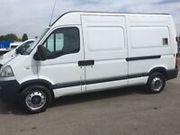 Great van 2010 mwb movano cheapest out there
