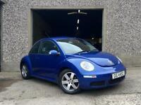 2008 Volkswagen Beetle Luna! GOLF POLO CORSA FIESTA UP MINI MICRA C1 C3 DS3 CLIO MEGANE